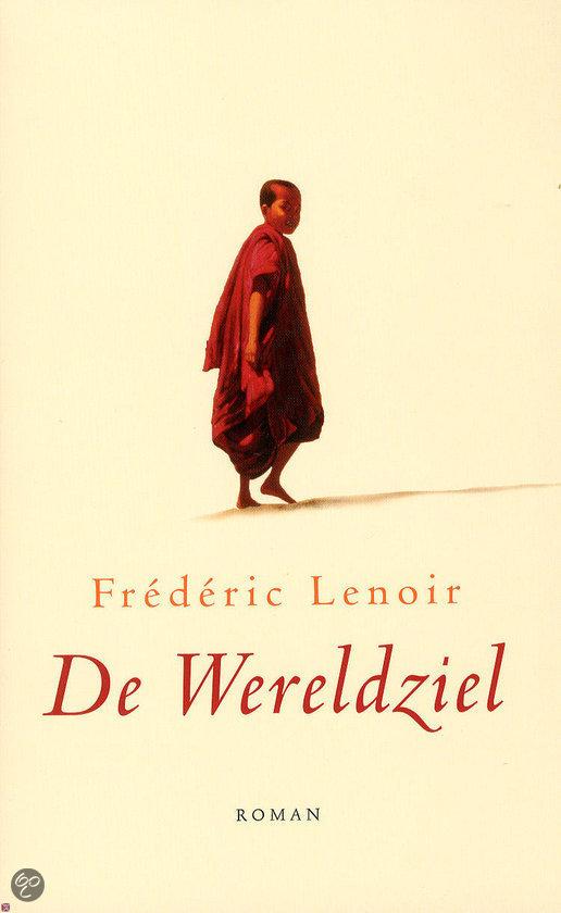 Frédéric Lenoir The World Soul