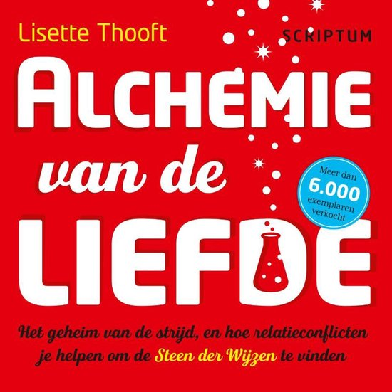 Alchemy of love Lisette t Hoofd