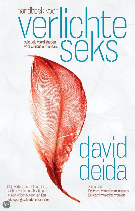 David Deida's book about enlightened sex
