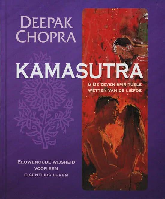 Kamasutra Deepak Chopra