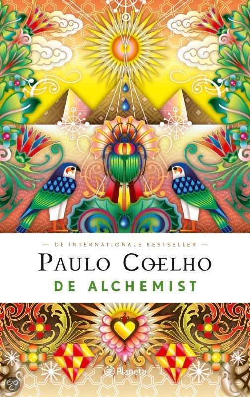 Paulo Coelho's The Alchemist